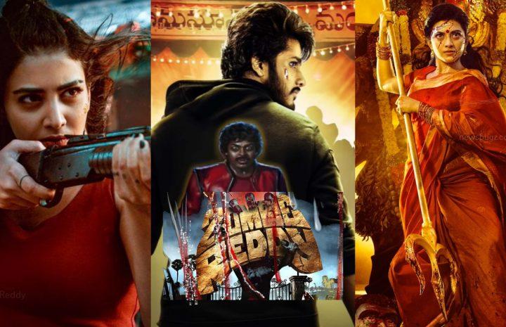 New Best Telugu Films Of The Year